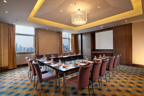 Courtyard By Marriott Shanghai Xujiahui photo 16