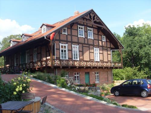 Bild des Ferienappartements Schweizer Haus