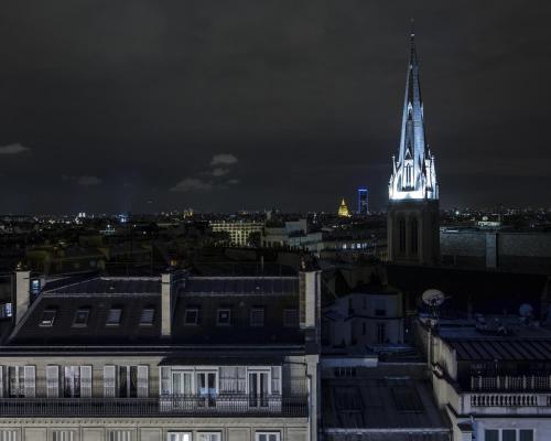 Hôtel De Sers Champs Elysées Paris photo 25