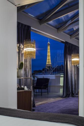 Hôtel De Sers Champs Elysées Paris photo 49