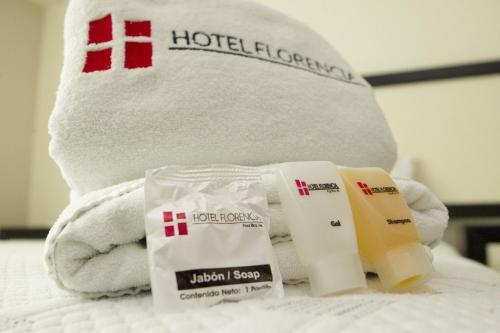 Hotel Florencia Photo