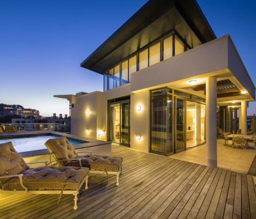 Lawhill Luxury Apartments - V & A Waterfront Photo
