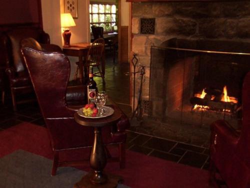 Stroudsmoor Country Inn - Stroudsburg, PA 18360