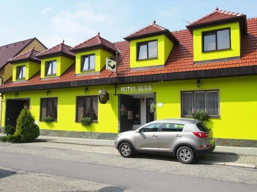 Hotel Olga
