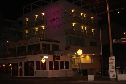 Hotel Sole Mio Photo