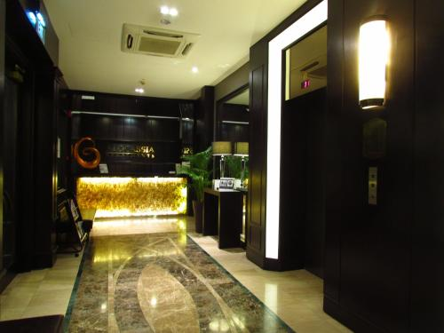 Alocassia Serviced Apartments photo 7