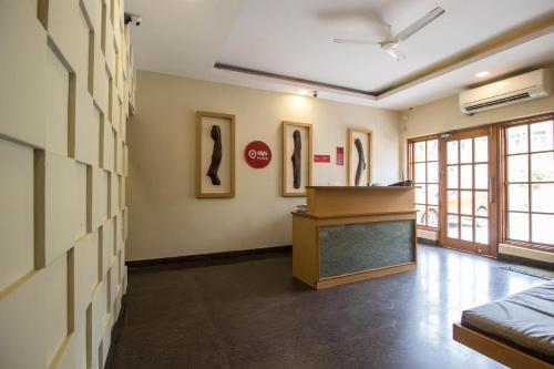 OYO 1128 Apartment near RK Beach