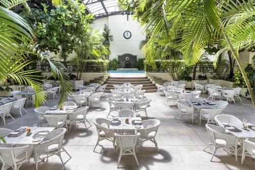 Loi Suites Recoleta Hotel impression