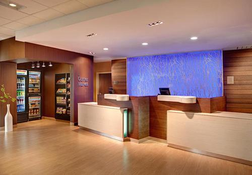 Fairfield Inn And Suites Reading Wyomissing - Reading, PA 19610