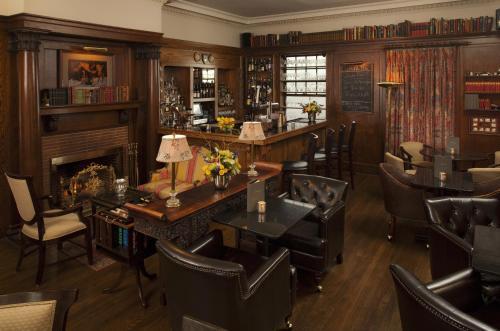 Fairview Inn - Jackson, MS 39202