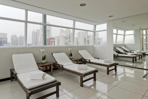 Tryp São Paulo Berrini Hotel Photo