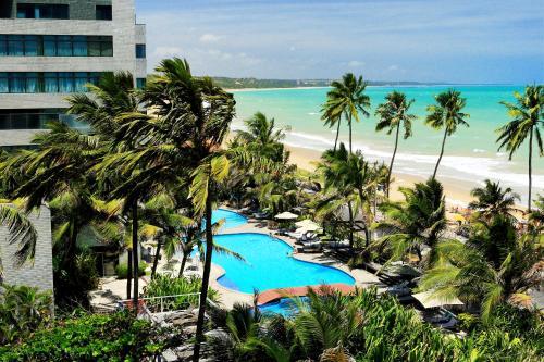 Foto de Ritz Lagoa da Anta Hotel & SPA