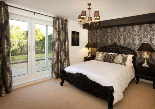 Oakhill Apartments Edinburgh photo 8