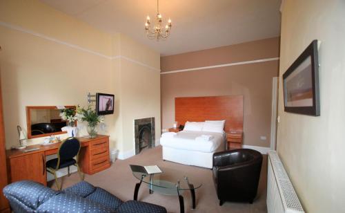 The Edgbaston Palace Hotel photo 4