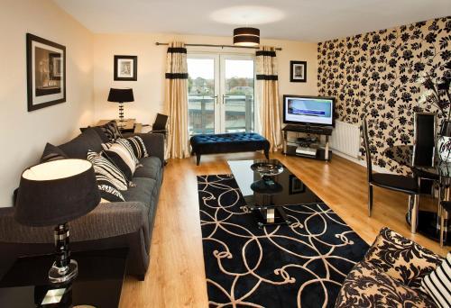Oakhill Apartments Edinburgh photo 11