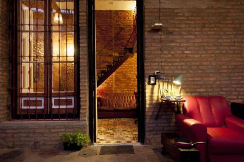La Ilona Hospedería - Guest House Photo