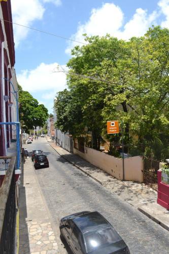 Casa de São Bento Hostel Photo