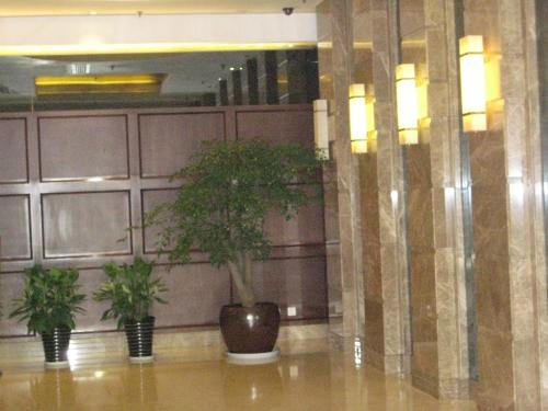 Beijing New World Centre ApartHotel photo 5
