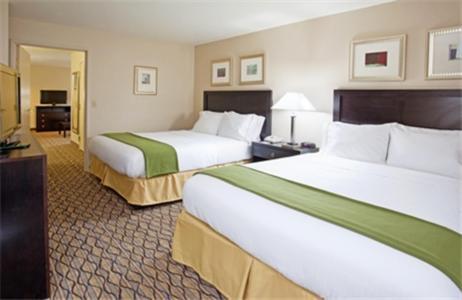 Holiday Inn Express Columbus East Reynoldsburg Hotel