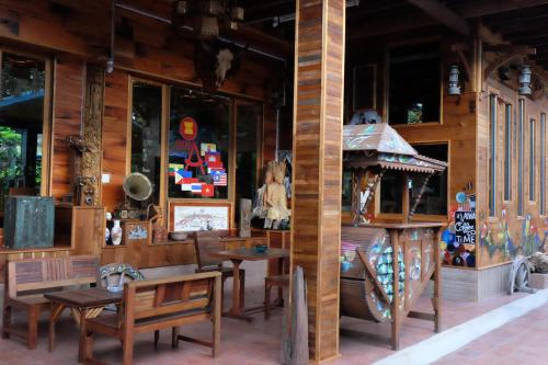 Klong Suan Plue Resort photo 6