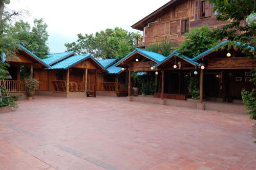 Klong Suan Plue Resort photo 7