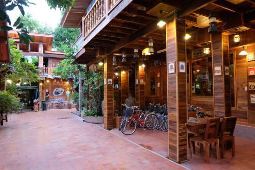 Klong Suan Plue Resort photo 11