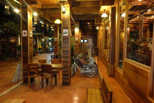 Klong Suan Plue Resort photo 13