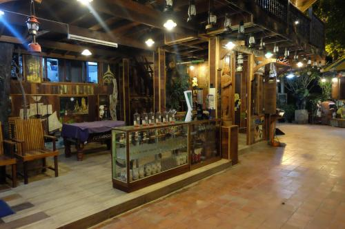 Klong Suan Plue Resort photo 14