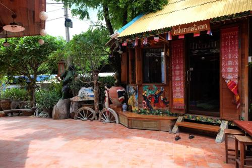 Klong Suan Plue Resort photo 17