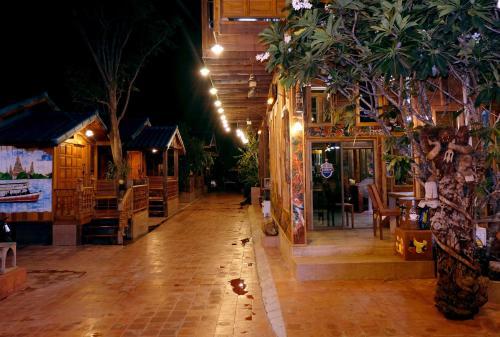 Klong Suan Plue Resort photo 18