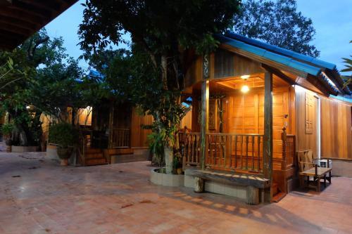 Klong Suan Plue Resort photo 19