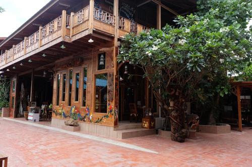 Klong Suan Plue Resort photo 20