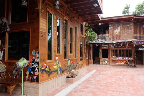 Klong Suan Plue Resort photo 21