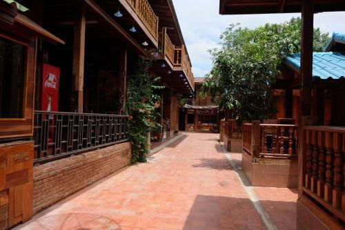 Klong Suan Plue Resort photo 24