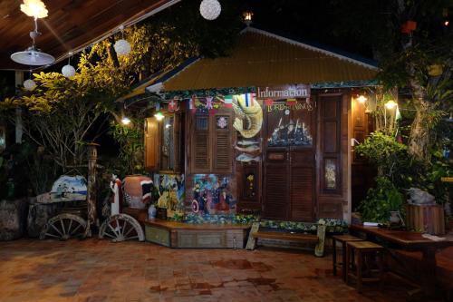 Klong Suan Plue Resort photo 25