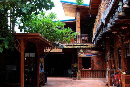 Klong Suan Plue Resort photo 26