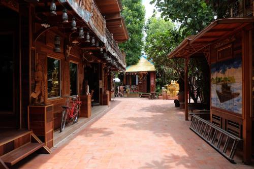 Klong Suan Plue Resort photo 27