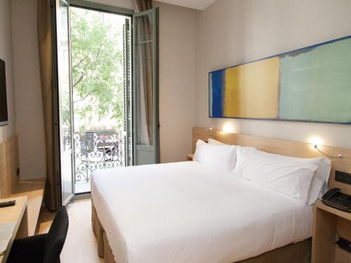 Hotel Àmbit Barcelona photo 10