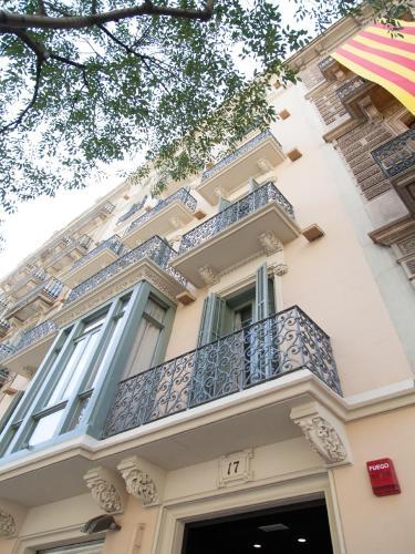 Hotel Àmbit Barcelona photo 15