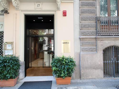 Hotel Àmbit Barcelona photo 25