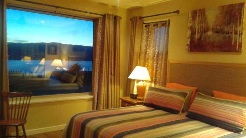 Above Naramata Bed & Breakfast Photo