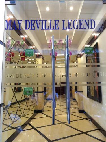 May De Ville Legend Hotel photo 28