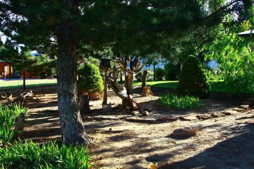 Green Acres Escalante Photo