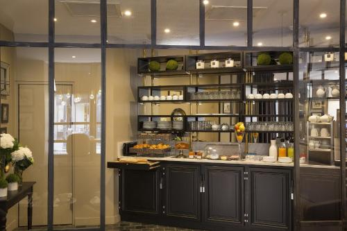 hotel de nemours rennes prix photos et avis. Black Bedroom Furniture Sets. Home Design Ideas