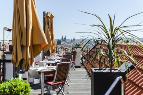 Aria Hotel Prague - 27 of 57