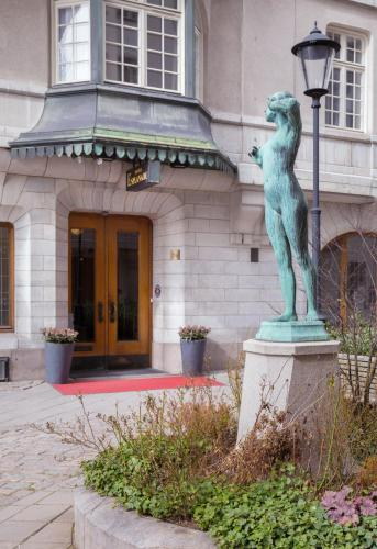 Hotel Esplanade; Sure Hotel Collection by Best Western photo 22