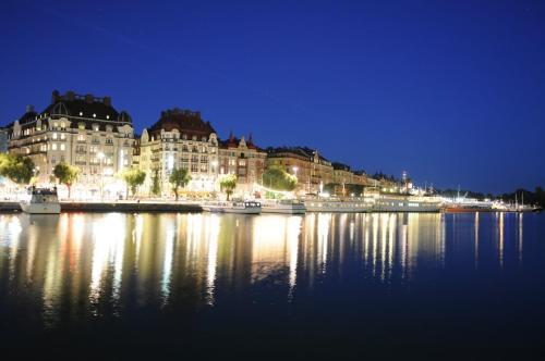 Hotel Esplanade; Sure Hotel Collection by Best Western photo 24