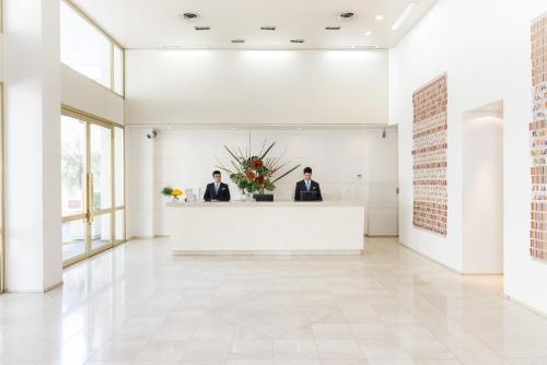 Loi Suites Recoleta Hotel photo 28