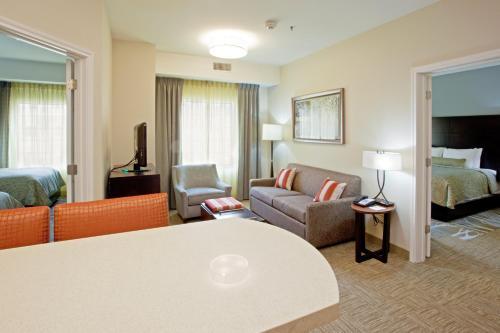 Staybridge Suites Austin North - Parmer Lane - Austin, TX 78753