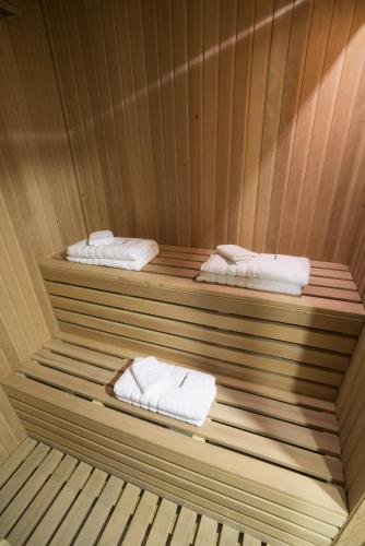 ARC Recoleta Boutique Hotel & Spa photo 11